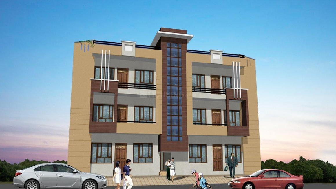 Gallery Cover Pic of Udbhav Infinity Enclave