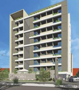 Project Image of 661 Sq.ft 1 BHK Apartment for buyin Nipania for 1850000