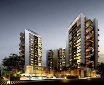 Gallery Cover Pic of Kolte Patil 24K World Residences