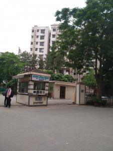 Gallery Cover Image of 2200 Sq.ft 3 BHK Apartment for buy in Hewo Apartments Part 1, Sector 56 for 15500000