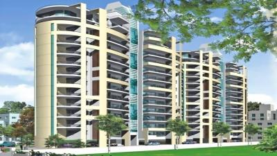 Gallery Cover Image of 2500 Sq.ft 3 BHK Apartment for rent in Embassy Heaven, R. T. Nagar for 98000