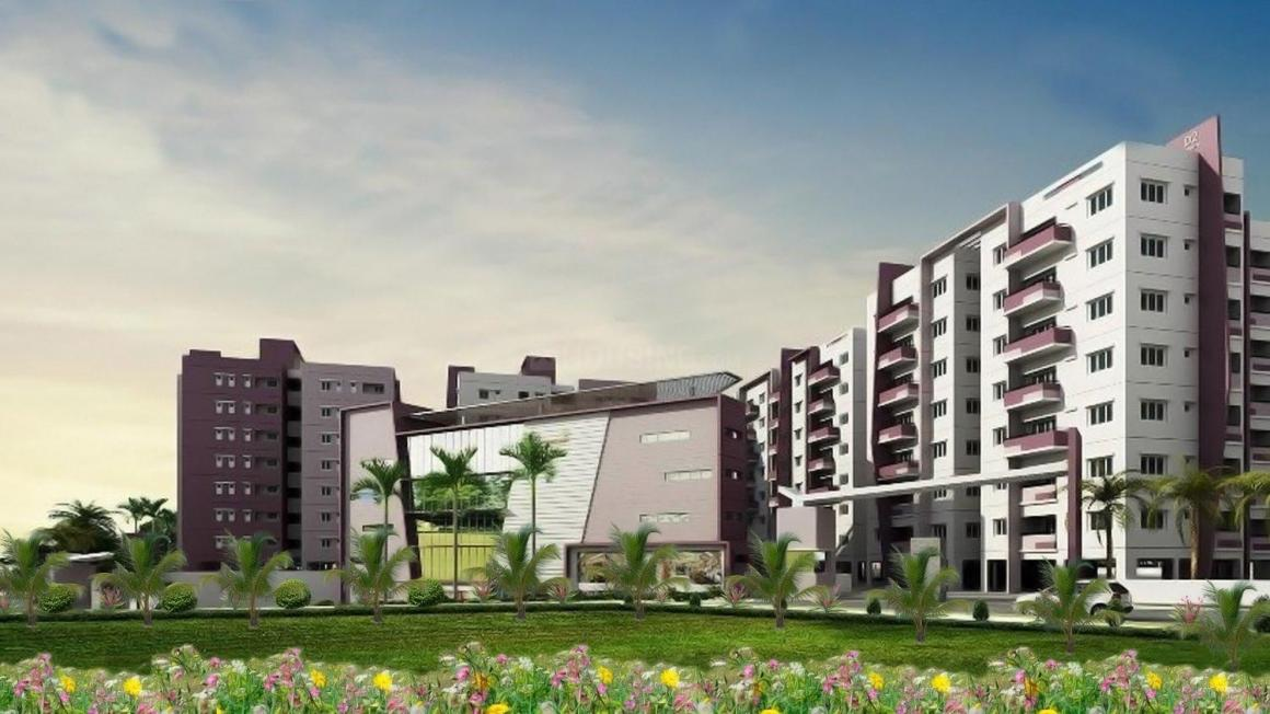 Gallery Cover Pic of Ahura Anandi Heights