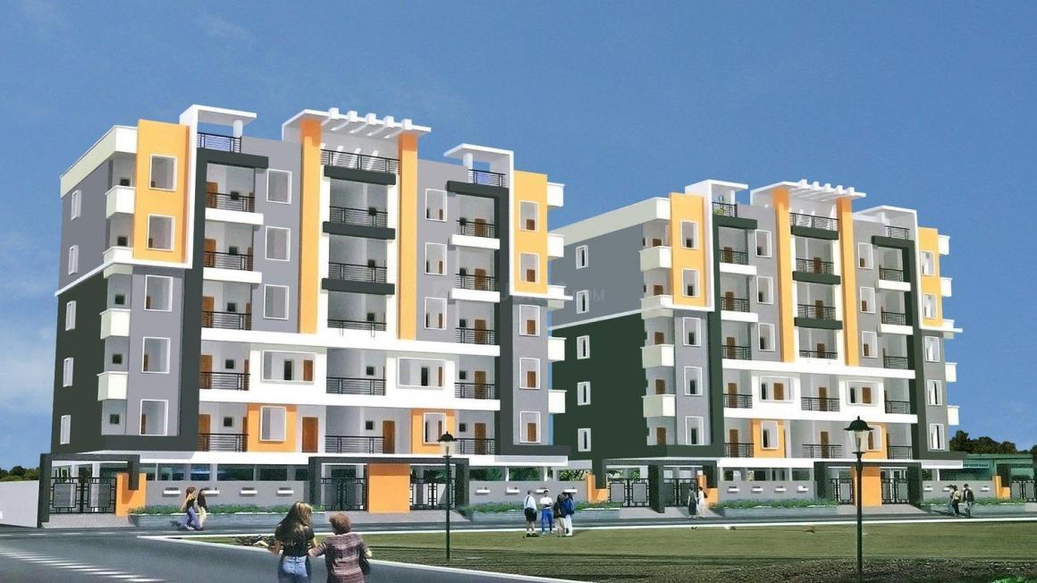 Gallery Cover Pic of Bhavani Sai Ram Residency