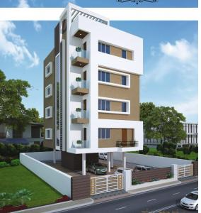 Gallery Cover Pic of Keshavraj Shri Sai Gajanan Apartment
