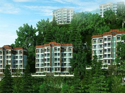 Gallery Cover Pic of Baikunth Residences