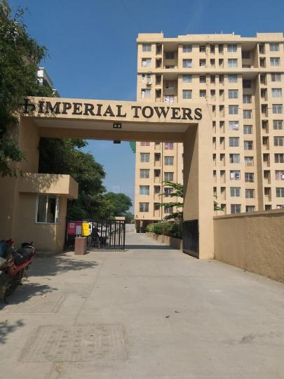 Gallery Cover Pic of AG Imperial Tower C Wing
