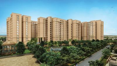 Gallery Cover Image of 1306 Sq.ft 2 BHK Apartment for buy in Mahima Florenza, Mansarovar Extension for 5190000