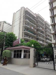 Gallery Cover Image of 2600 Sq.ft 3 BHK Apartment for rent in Avalon Heights, Sector 47 for 35000