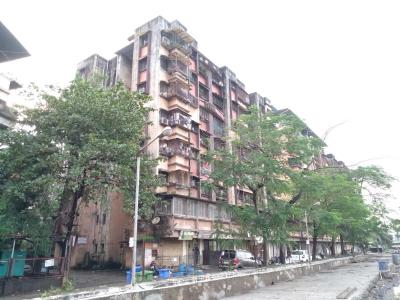 Gallery Cover Image of 575 Sq.ft 1 BHK Apartment for buy in Devgiri CHS, Kalyan East for 3800000