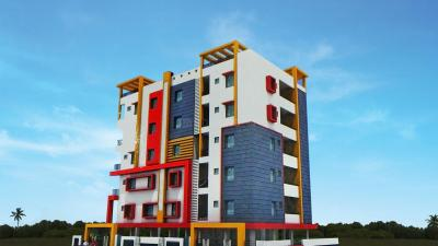 Gallery Cover Pic of Vishnu Homes Noman Plaza