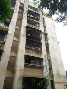 Gallery Cover Image of 780 Sq.ft 2 BHK Apartment for buy in Sai Sagar Tower, Goregaon East for 14000000