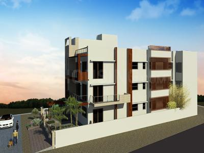 Gallery Cover Pic of JKM Homes