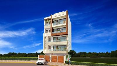 Gallery Cover Pic of Sabharwal Apartments 2