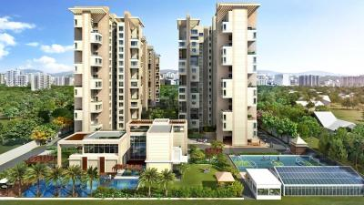 Gallery Cover Image of 1716 Sq.ft 3 BHK Apartment for buy in Supreme Belmac Residences A, Wadgaon Sheri for 21500000