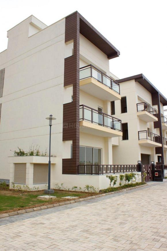 Gallery Cover Pic of Bestech Park View Ananda Villas