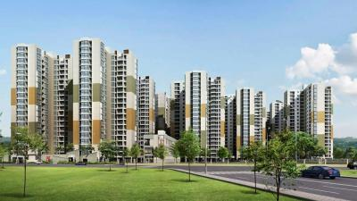 Gallery Cover Image of 1595 Sq.ft 2 BHK Apartment for buy in KLP Abhinandan, Choolai for 16300000