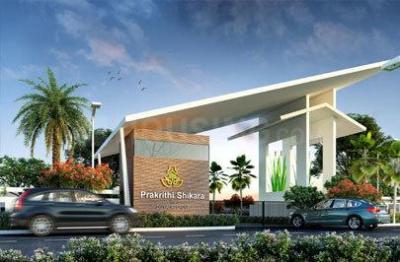 Residential Lands for Sale in Prakriti Shikara
