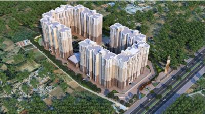 Gallery Cover Image of 955 Sq.ft 2 BHK Apartment for buy in Prestige Finsbury Park Regent, Gummanahalli for 4056000