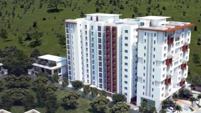 Gallery Cover Image of 1230 Sq.ft 2 BHK Apartment for rent in Solitaire, Porur for 22000