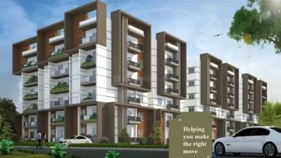 Golden Sathya Devaki Residency