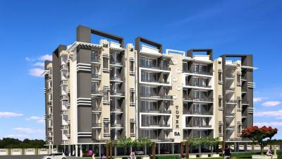 Gallery Cover Pic of Agrawal Sagar Lifestyle Towers