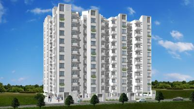 Gallery Cover Pic of Aroma Aakruti Heights