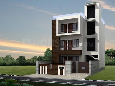 Priviledge Homes - E-5/3, PH - 1