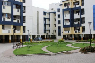 Gallery Cover Image of 1628 Sq.ft 3 BHK Apartment for rent in VGN Minerva, Ambattur Industrial Estate for 27000
