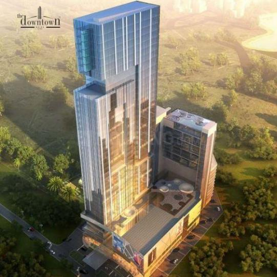 Gallery Cover Pic of Sikka The Downtown