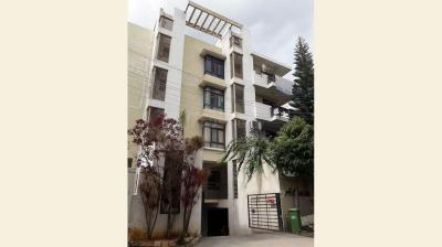 Gallery Cover Pic of Brigade Altair Apartments