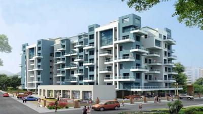 Gallery Cover Image of 952 Sq.ft 2 BHK Apartment for buy in Vishwakarma Park, Pratibha Nagar for 6500000