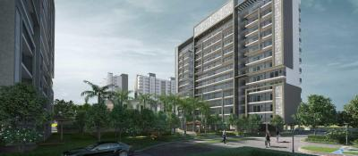 Gallery Cover Image of 1450 Sq.ft 3 BHK Apartment for buy in Hermitage Centralis, Nabha for 5500000