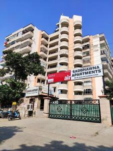Gallery Cover Image of 900 Sq.ft 2 BHK Apartment for rent in Sadbhawana Apartment, Sector 46 for 13000