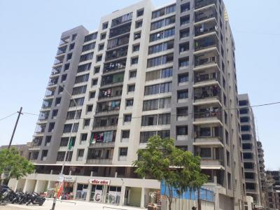 Gallery Cover Pic of Ambica Arihant Heights