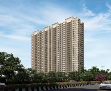 Gallery Cover Image of 730 Sq.ft 1 BHK Apartment for buy in Regency Antilia Phase II, Khemani Industry Area for 4100000