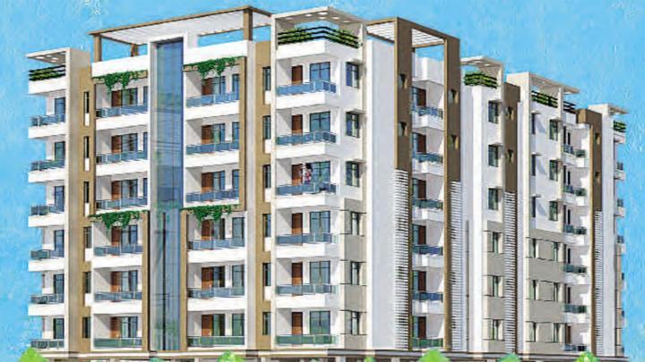 Gallery Cover Pic of Rukmani Chatrapati Shivaji Greens