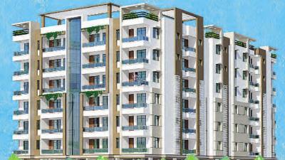 Rukmani Chatrapati Shivaji Greens