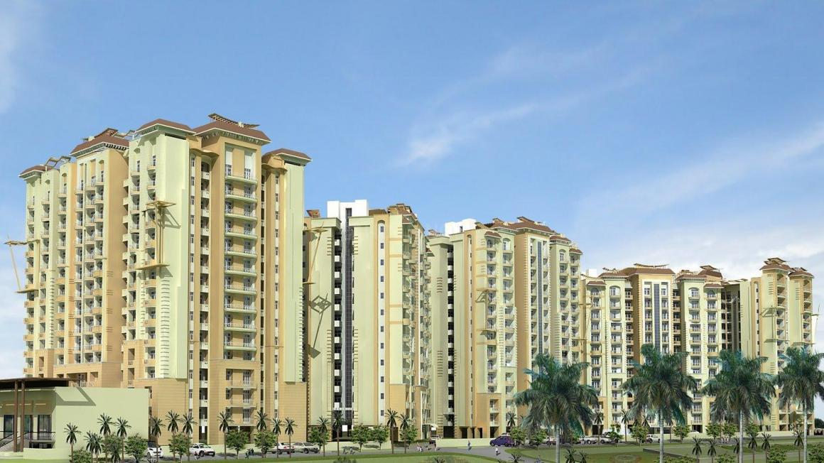 Gallery Cover Pic of RMS Signature Residency