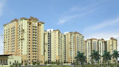 Gallery Cover Image of 960 Sq.ft 2 BHK Apartment for buy in RMS Signature Residency, Tronica City for 2700000