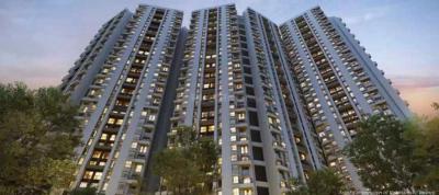 Gallery Cover Image of 1250 Sq.ft 2 BHK Apartment for buy in Adhiraj Capital City Tower Meraki, Rohinjan for 9500000