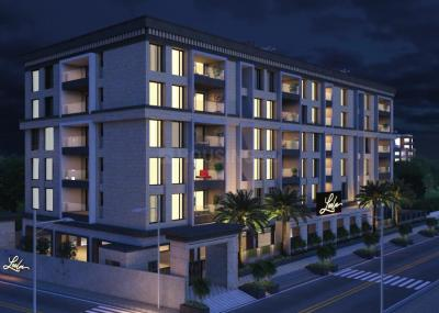 Gallery Cover Image of 2917 Sq.ft 4 BHK Apartment for buy in Northstar Leela, Padmarao Nagar for 24700000
