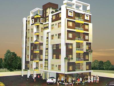 Gallery Cover Pic of Lucky Ardeevin Apartments