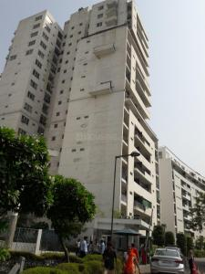 Gallery Cover Image of 2050 Sq.ft 3 BHK Apartment for buy in Vatika City , Sector 49 for 17500000