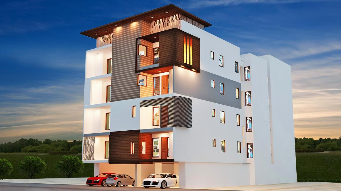 Maya Homes 6 In Niti Khand I Niti Khand Ghaziabad By