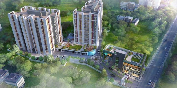 Gallery Cover Pic of Chitrakut Heights