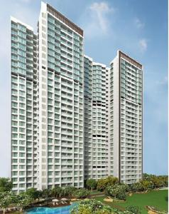 Gallery Cover Image of 2500 Sq.ft 4 BHK Apartment for buy in L And T Emerald Isle T9, Powai for 85000000