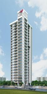 Gallery Cover Image of 784 Sq.ft 2 BHK Apartment for buy in Srishti Elegance, Bhandup West for 11000000