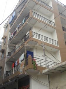 Gallery Cover Image of 1150 Sq.ft 2 BHK Apartment for rent in Netaji Apartment, Rangpuri for 18000