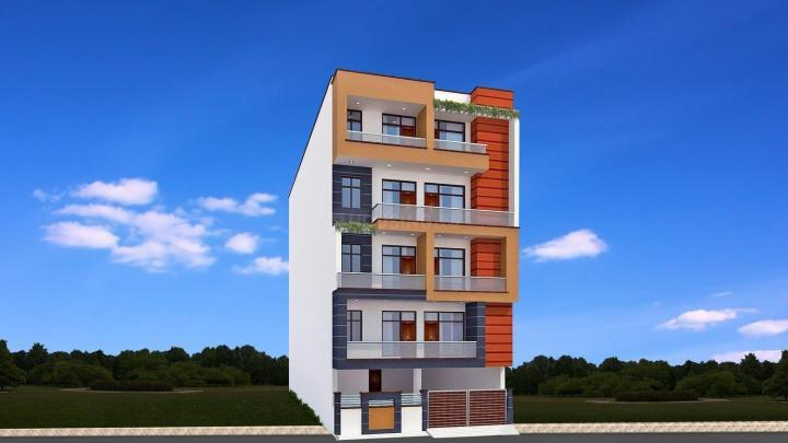 Gallery Cover Pic of Saini Home - 1