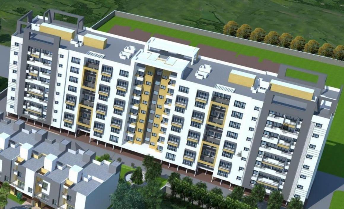 Gallery Cover Pic of Samarth Samriddhi Apartment
